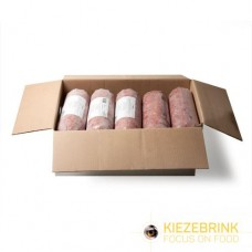 Turkey Mix 1kg - Bulk Box - (10 x 1kg)
