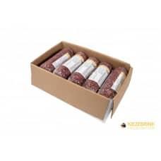 Cow HEART Minced - Bulk Box - (10 x 1kg)
