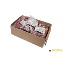 Duck Necks - Bulk Box - (10 x 1kg)