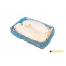 Rabbits BOX - L  (2 x 4-5.5kg rabbits per box)