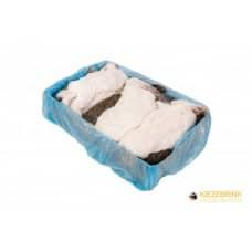 Rabbits BOX - S  (7-11 x 0.8-1.3kg rabbits per box)