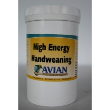 High Energy Handweaning Powder - 250gm