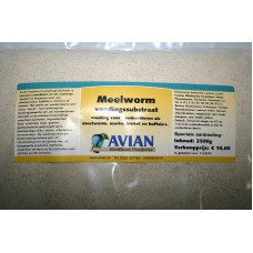Mealworm food source - 1kg