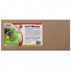 Avian - Lori Nectar - 10kg