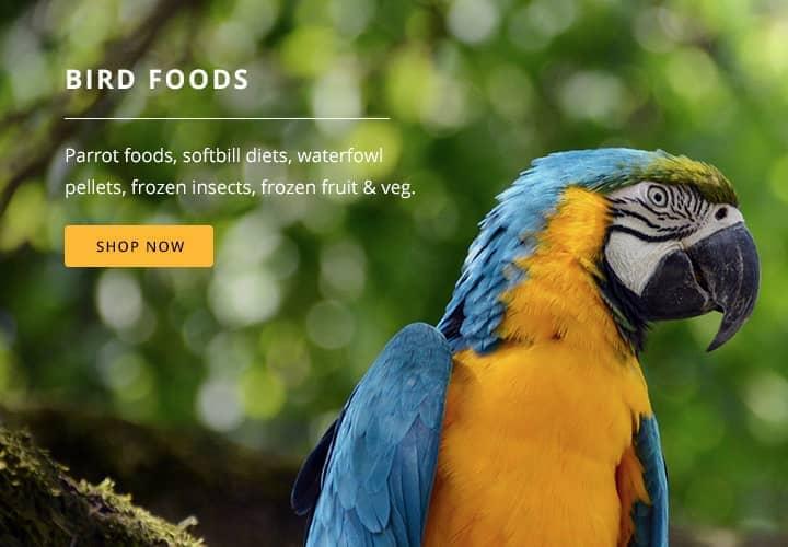 avian birdfood
