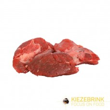 Beef without Bone 10kg Block
