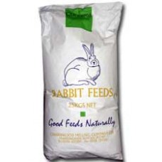Charnwood - Cereal Rabbit Pellets - 25kg