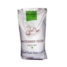 Charnwood - Waterbird Maintenance Pellet - 25kg
