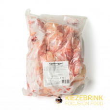 Chicken backs Bulk box (5 x 2kg)