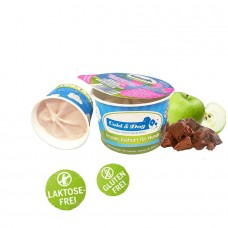 Frozen Yogurt - Chicken Liver & Apple - (12 x 90ml) box