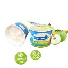 Frozen Yogurt - Apple & Banana - (12 x 90ml) box