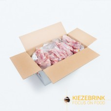 Duck Wings - Bulk Box - (8 x 1kg)