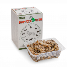 Farm Food Green Tripe - 2 x 400gm trays