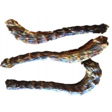 Dried Goose necks - 4 Pieces