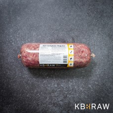 KB Complete Regular 1kg Sausage
