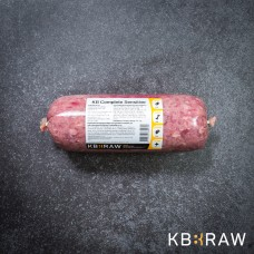 KB Complete Sensitive 1kg Sausage