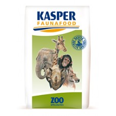 Kasper - Natural Browser Pellet 10mm 20kg