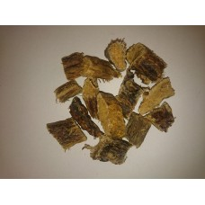 Dried Lamb Lung Cubes - 100gms