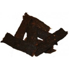 Dried Kangaroo Meat strips - 100gms