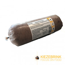 KB Insect/Chicken mix -  Bulk Box 10 x 1kg sausage