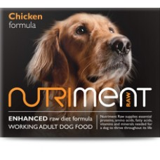 Nutriment - Chicken Formula - 500gm