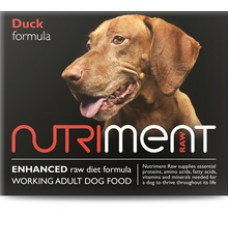 Nutriment - Duck Formula - 500gm