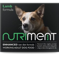 Nutriment - Lamb Formula - 500gm