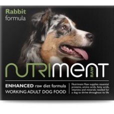 Nutriment - Rabbit Formula - 500gm