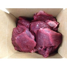 Paleo Ridge - Kangaroo Chunks - 500gm