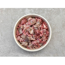 Paleo Ridge - Lamb Tripe And Duck Complete 1kg