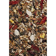 Amazone Parrot Mix (Versele-Laga) - 15kg Bag