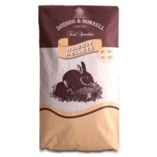 Rabbit Pellets Plus - 20kg