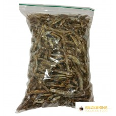 Dried Smelt - 100gm