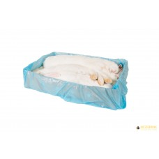 Rabbits BOX - S  (7-11 x 0.8-1.3kg rabbits per box)