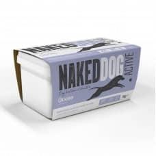 Naked Dog Active Goose - 1kg Tub