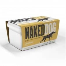 Naked Dog Original Chicken - 1kg Tub