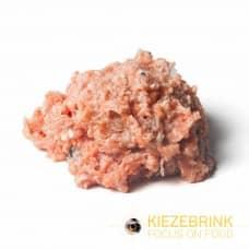 Salmon Mix - 1kg sausage