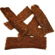 Dried Chicken Meat Strips - 100gms