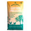 Layers Pellets - 20kg