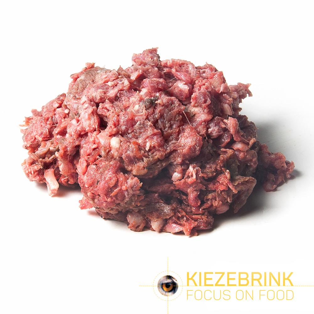Beef-Chicken Mince