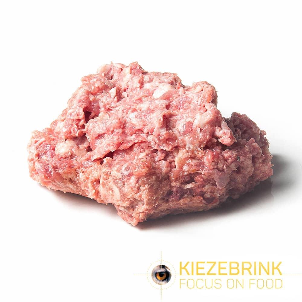 chicken meat bone mince